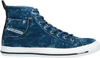 Diesel CALZADO - Sneakers abotinadas en YOOX.COM