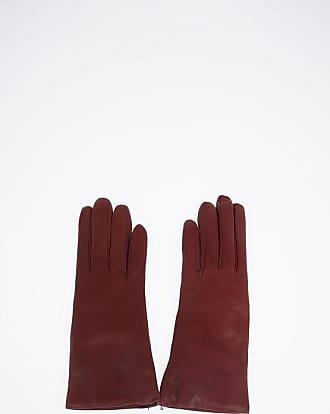 Sermoneta Gloves Leather Gloves size 6 1/2