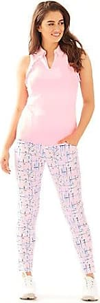 Lilly Pulitzer UPF 50+ Luxletic 28 Corso Golf Pant