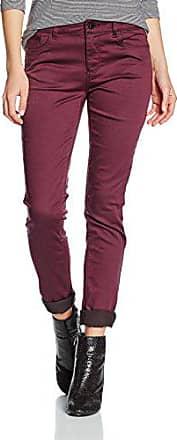 Röhrenhosen in Rot  Shoppe jetzt bis zu −60%   Stylight 987065cca3
