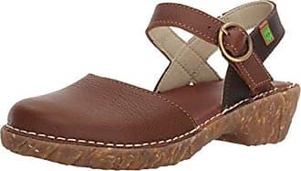 El Naturalista S.A N178 Soft Grain Yggdrasil Zapatos de tacón con punta  cerrada 7fed67ad9eb7