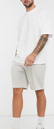 River Island shorts-Stone