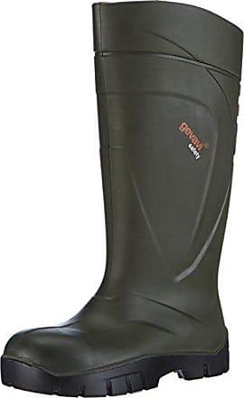 Dunlop PURFECT GS-LAARS S5 GROEN 43 - Botas de Agua Unisex 9f468f13f07