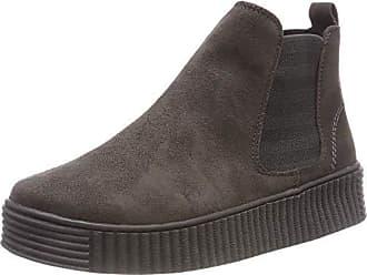 Jane Chelsea Gris 347 204 Femme 40 254 Klain EU Boots Grey xxFqHZU6w