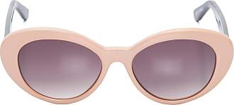 HELENA BORDON óculos Degradê - Rosa