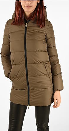 Duvetica Down Jacket CARYS with Real Fur Größe 40