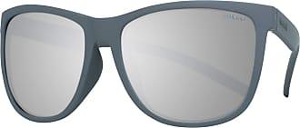 Polaroid Unisex Adults PLD-6014-F-S-35W-58-IB Sunglasses, Grey (Gris), 58.0