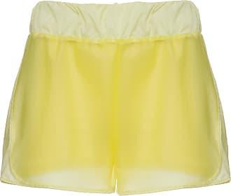 BALLETTO Shorts Bio Attivo Amarelo - Mulher - M BR