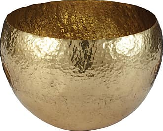 Dimond Home ELK Home Signature Dish in Gold Finish