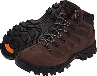 Di Lopes Shoes Botinha Free Jump Adventure confeccionado em Couro (42, HorseCafé)