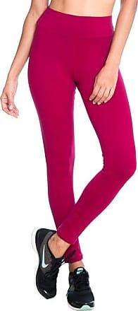Marcyn Legging Longa Espotiva Suplex Vinho| 553.811 LEGGING LONGA-VINHO - M