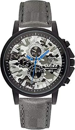 Yazole Relógio Masculino Yazole Z 402 com Camuflagem (5)