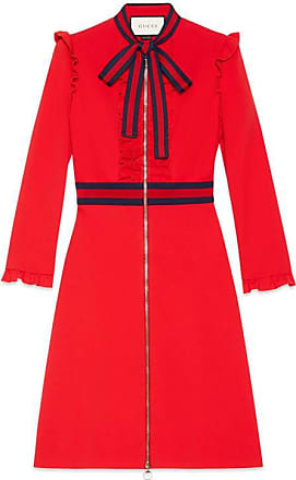 93d4e892f Gucci Dresses in Red: 8 Items | Stylight