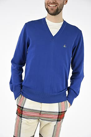 Vivienne Westwood V-neck Sweater size Xl