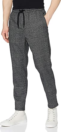 Only & Sons Mens Onslinus Pant Gw 0886 Noos Trouser, Grey (Medium Grey Melange Medium Grey Melange), 26 (Size: Large)