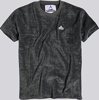 HOLUBAR t-shirt atlantic ff13+bu15 grau meliert