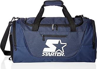 Starter 21 Duffle Gym Bag, Amazon Exclusive, Team Navy, One Size, 21