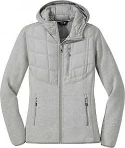 Outdoor Research Womens Vashon Hyrbrid Full-Zip Jacket