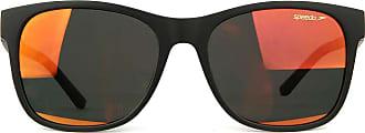 Speedo Óculos de Sol Speedo Aerofoil A01/55 Preto - Polarizado