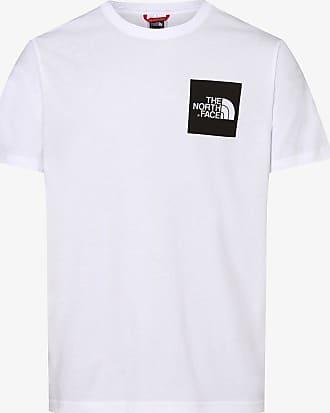 The North Face Herren T-Shirt weiss