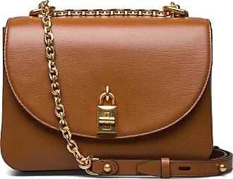 Rebecca Minkoff Love Too Crossbody Bags Small Shoulder Bags - Crossbody Bags Brun Rebecca Minkoff
