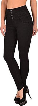 ESRA® High Waist Hosen für Damen: Jetzt ab 12,99 € | Stylight