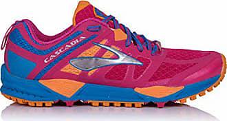 e7b32ac73c5fdc Brooks Cascadia 11 Womens Trail Laufschuhe - 43