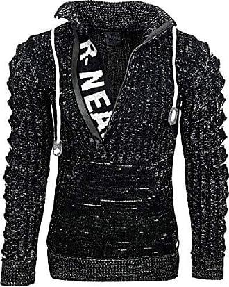 Pullover in Schwarz von Rusty Neal® ab 14,95 €   Stylight