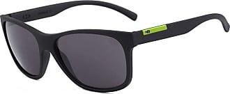 HB Óculos de Sol Hb Underground Matte Black/D. Green | Gray