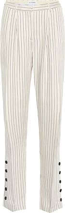 Altuzarra Lidig striped trousers