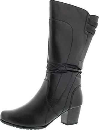 finest selection 853e6 23823 Stiefel in Schwarz von Jana® ab 30,00 € | Stylight