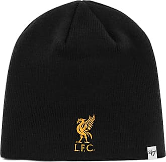 47 Brand Knit Skull Beanie - FC Liverpool Black