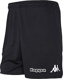 Kappa Angers SCO regular fit away shorts with Kappa Kombat Technology