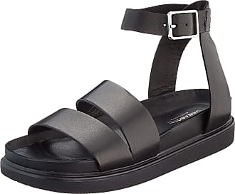 Vagabond Womens Erin Platform Sandals, Black 20, 3.5 UK