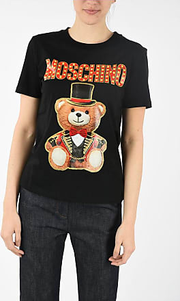 Moschino COUTURE! t-shirt with print Größe 40