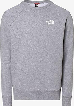 The North Face Herren Sweatshirt grau
