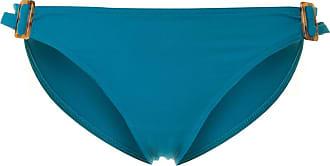 Eres Bikinihöschen mit Schnalle - Blau