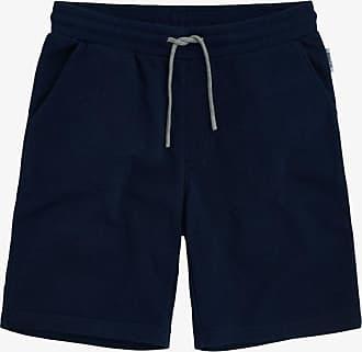 Sun 68 Bermuda Short in Cotone / Blu