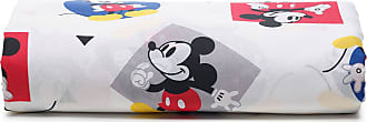 Disney Lençol com Elástico Avulso Disney Mickey Play