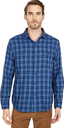 TOMMY BAHAMA JEANS Plaid Check Long Sleeve Casual Shirts Moroccan Plum NEW NWT