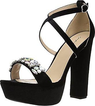 249f6b0ff8c Qupid® Heeled Sandals: Must-Haves on Sale at USD $17.23+ | Stylight