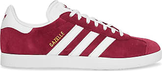 adidas Adidas originals Gazzelle sneakers BURGUNDY/WHITE 36 2/3