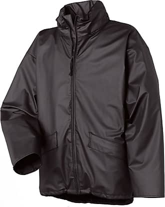 Helly Hansen Voss Waterproof Jacket, 2 Colours, 5 Sizes Black