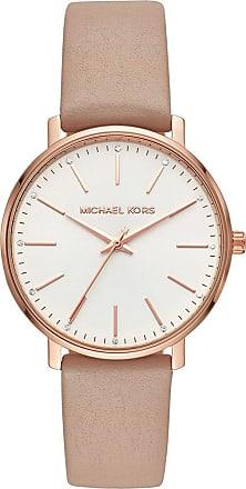Michael Kors Pyper Ladies Watch Rosegold