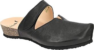 Think Womens 4-84934-00 Clogs Black Size: 6 UK