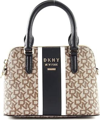 DKNY Whitney Shoulder bag black/brown