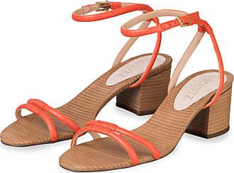 Schutz Sandaletten - ORANGE