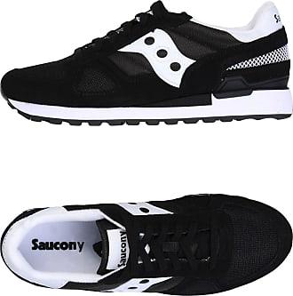 Saucony SHADOW ORIGINAL - CALZATURE - Sneakers & Tennis shoes basse su YOOX.COM