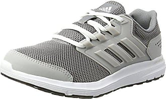 pretty nice 13d74 56013 adidas Damen Galaxy 4 Laufschuhe, Grau (Grey Three F17grey Two F17