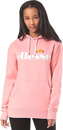 Ellesse Ellesse Torices - Kapuzenpullover für Damen - Pink 8daa8de99c